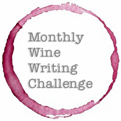 Monthly Wine Writing Challenge 19 - Choice
